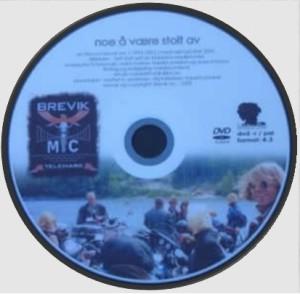 DVD noe å være stolt av artikkel 008